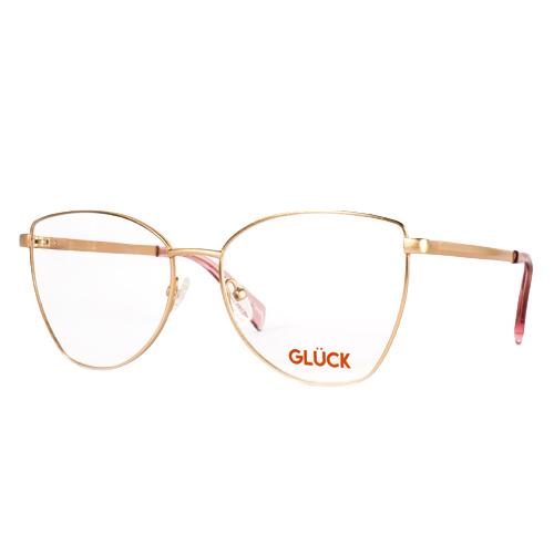 GLUCK-GLASSOPTICS
